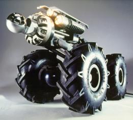 Storm tractor 1